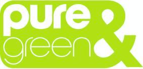 pure&green